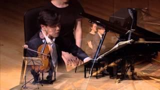 Video [2014 GMMFS 대관령국제음악제] Chopin  Cello Sonata in G minor, op.65 download MP3, 3GP, MP4, WEBM, AVI, FLV September 2018