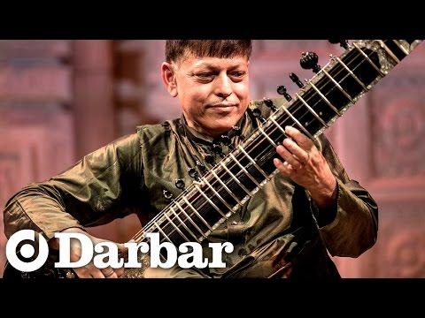 Sitar on Fire Part 2 | Pandit Budhaditya Mukherjee | Raag Lalit Fast Drut Gat | Music of India