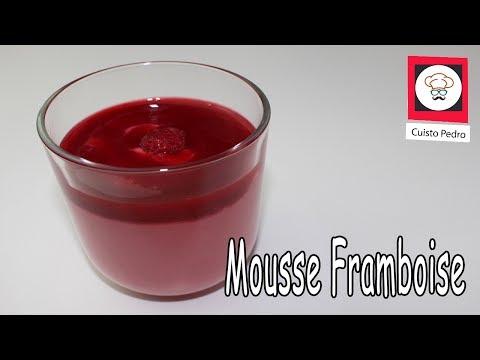 recette-dessert-thermomix-tm5-verrine-mousse-framboise