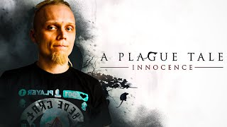 A Plague Tale Zapraszam! (Gwint we wtorek) !plan