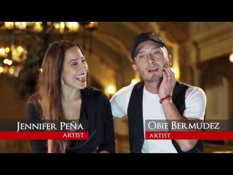 Obie Bermúdez hints at joint concert with Jennifer Peña