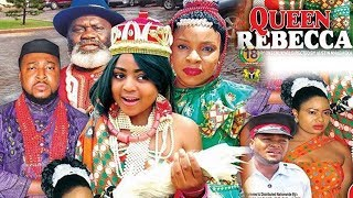Queen Rebecca - Liz BensonRegina Daniels 2017 Latest Nigerian Nollywood Movie