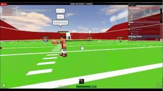 New York Bulls Vs USC Gamecocks Part 2 (Roblox Football)