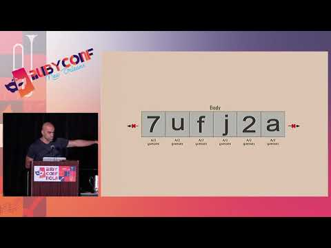 RubyConf 2017: That time I used Ruby to crack my Reddit password by Haseeb Qureshi