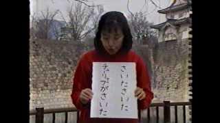 いってみよう やってみよう (なっちゃん ポッケの) 思い出カルタの回 北村ひとみ 動画 11
