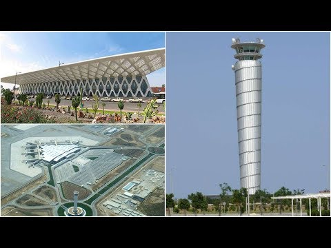 Top 10 Beautiful Airports in Africa in 2018