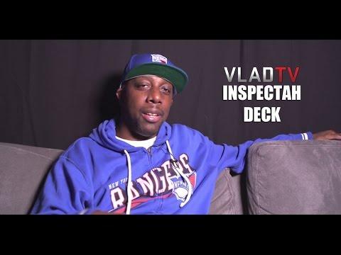 Inspectah Deck: Drake's