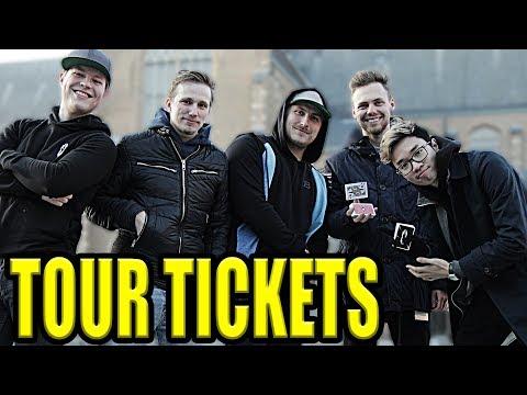 SQUAD TOUR 2018