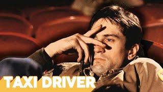 Taxi Driver - A Construção de um Psicopata!