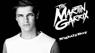 NightlyBoy-Best Martin Garrix Mix of 2013