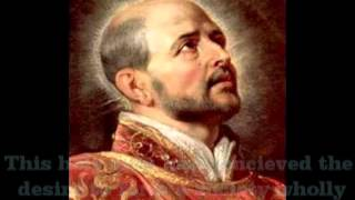 Life of Saint Francis Xavier