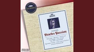 "Handel: The ""Brockes"" Passion - Sinfonia"