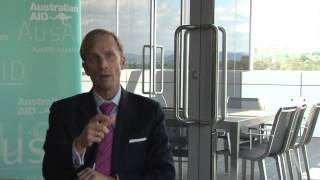 3  Global Fund s Dr Dybul on HIV AIDS