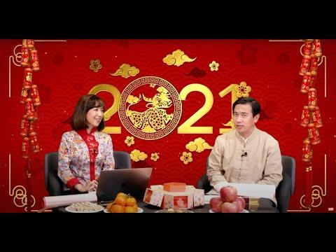 希望之声TV过年特别节目【希望之声TV】(2021/02/11)