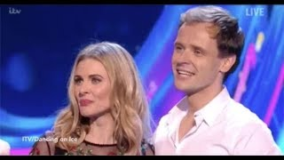 Dancing On Ice 2018: Fans r*ge over Donna Air's scoring amid 'fix' claims