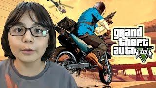 GTA 5 Eğlenceye Devam