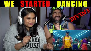Mirchi Reaction | DIVINE Feat. Stylo G, MC Altaf & Phenom | The S2 life