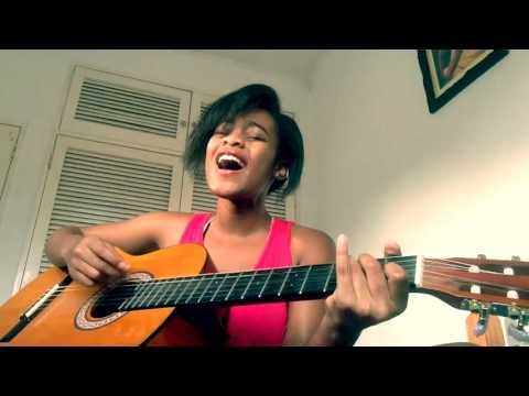 Fast Car by Tracy Chapman (COVER) :)
