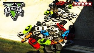gta 5 demolition derby live stream hanging with the crew grand theft auto 5