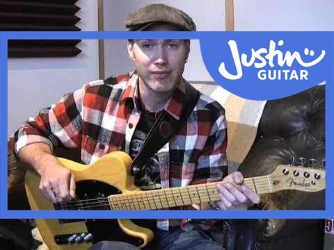Functioning & Static Chords (Jazz Guitar Lesson JA-024) How to Play