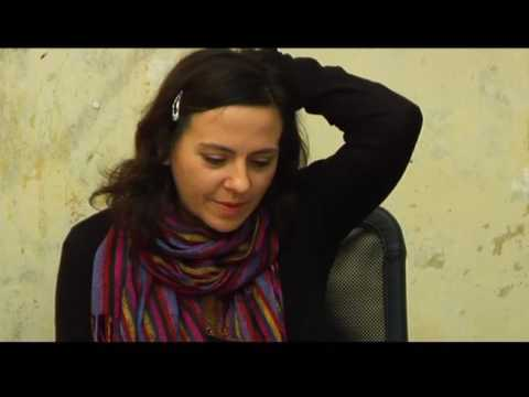 Riunione Giuria Documentario Italia 2009