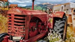 Grandpa's Farm Lyrics