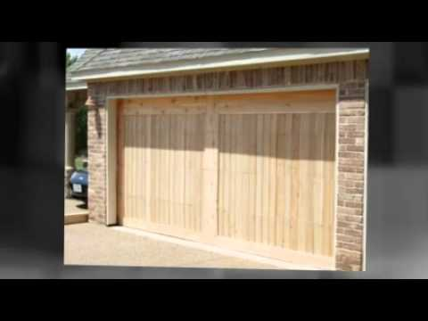 Garage Door Repair Mansfield Youtube