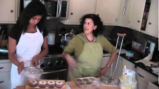 Carrot cake: RI pastry chef and culinary student test recipe