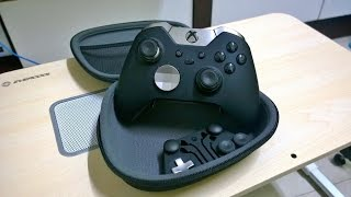 is the xbox one elite wireless controller worth it s price a review