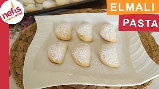 Elmalı Pasta Tarifi - Elmalı Kurabiye - Nefis Yemek Tarifleri
