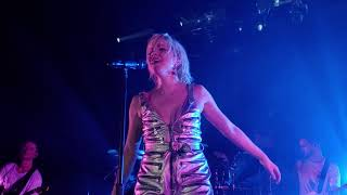 Carly Rae Jepsen - Real Love (The Dedicated Tour, Vancouver)