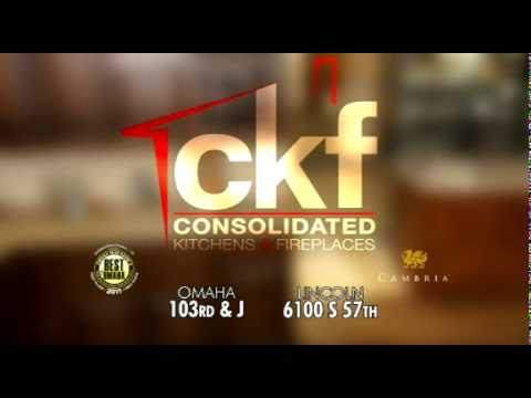 Video Ckf Omaha Ne Kitchen Countertops Kitchen Remodeling Omaha Ne Omaha Ne