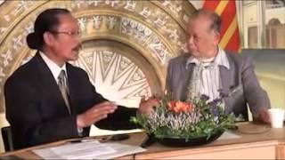 BUỔI CHẤT VẤN CỰU ĐẠI TÁ VC  BÙI TÍN TẠI SAN JOSE - (24/6/2012)