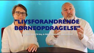Til alle forældre - Promotion af GRATIS VIDEO-SERIE til en livsforandrende børneopdragelse
