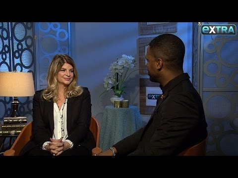 Kirstie Alley Gets Candid on Birthday Sex, Dieting & Being a Grandma