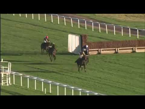 Dubh Des Champs Win At Doncaster December 2018