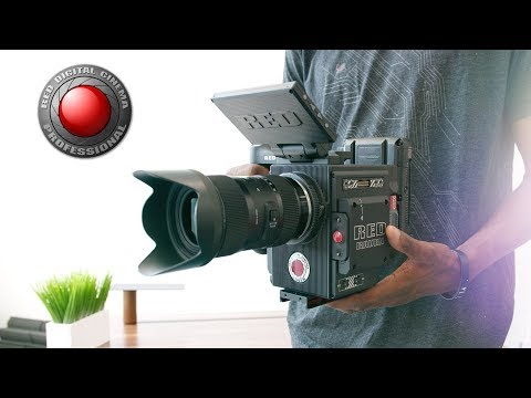 Thumbnail: The RED Raven Camera Kit: It's Back!