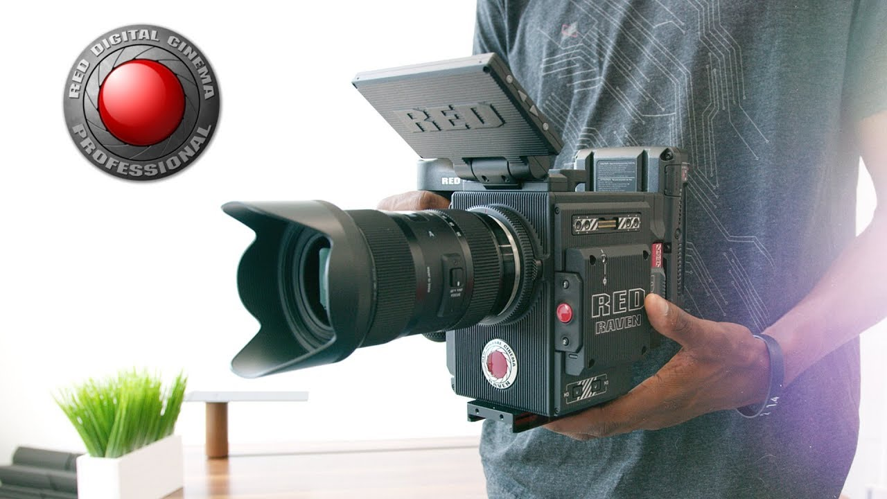 Red Raven Specs Red Raven Camera Is Now Exclusively Available Via Apple