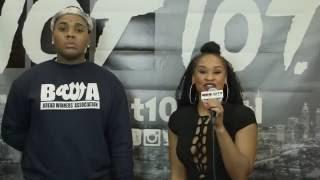 Kevin Gates Has The Most Awkward Answers In This Inteview