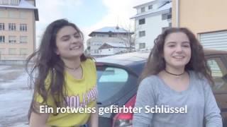 Strassenumfrage zum Thema Schweiz