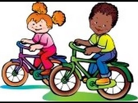 Bicicletas Dibujos Animados Infantiles Youtube