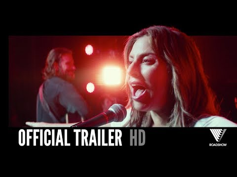 The Mayor Pete Kennedy - Check out Bradley Cooper and Lady Gaga in A Star Is Born.