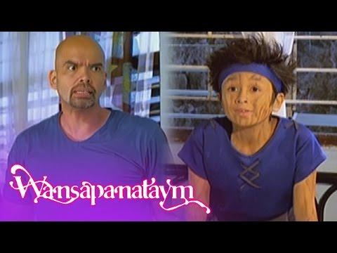 Wansapanataym: Rene meets Raven
