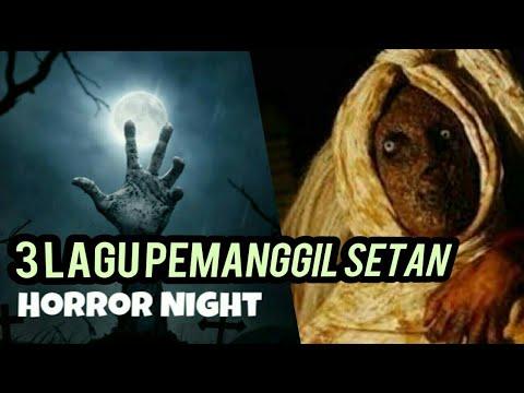 3 Lagu Indonesia Pemanggil Hantu. Berani Coba?