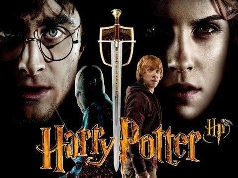 Novo Filme Do Harry Potter ?! Será Mesmo *-* - YouTube