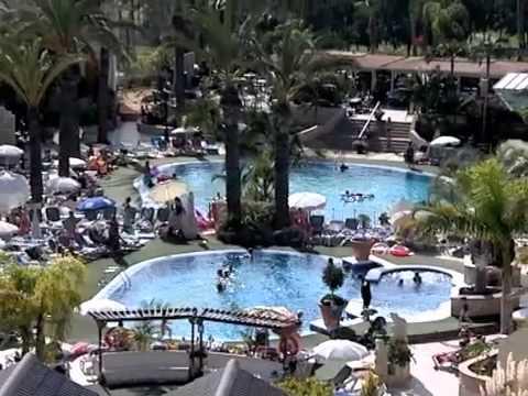 Gran Oasis Resort Playa de las Americas Tenerife Hotel