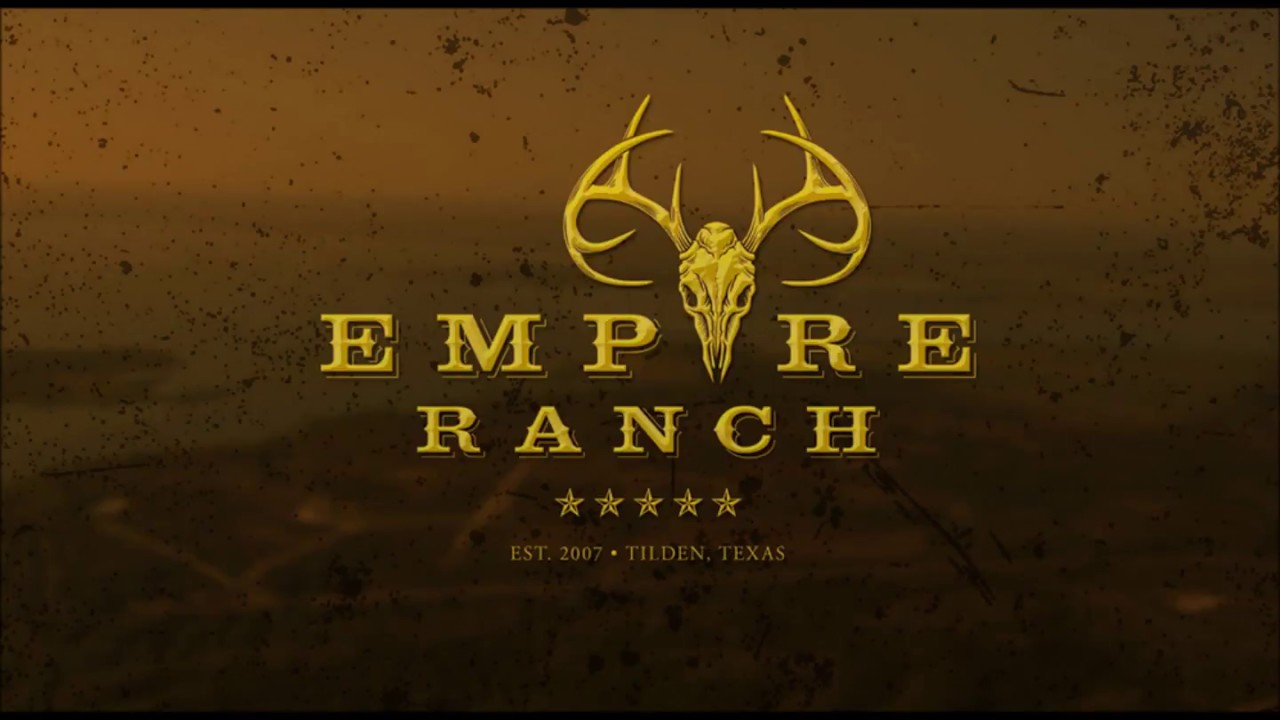 Empire Ranch | Tilden, TX | Texas Trophy Whitetail Hunting