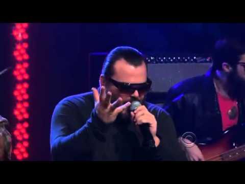 Tenacious D: Simply Jazz (Live Craig Ferguson 110512) (HD)