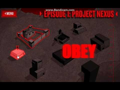Рашим всх в игре Безумие: Проект Нексус