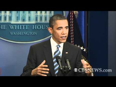 Obama: We don